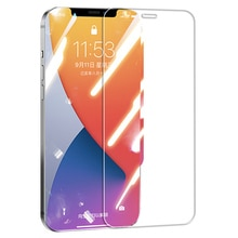 9H Protective Glass For iPhone XR 12 Pro XS Max X 12 mini 11 Screen Protector iPhone 11 Pro 8 7 5 6