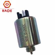 Deutz moteur diesel pièces dispositif darrêt 04102401 pour moteur 2011