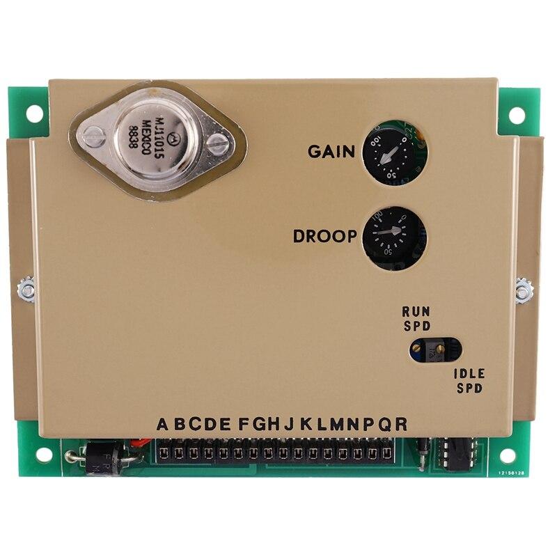3032733 электромеханическая Регулировочная плата регулятор скорости Электронный