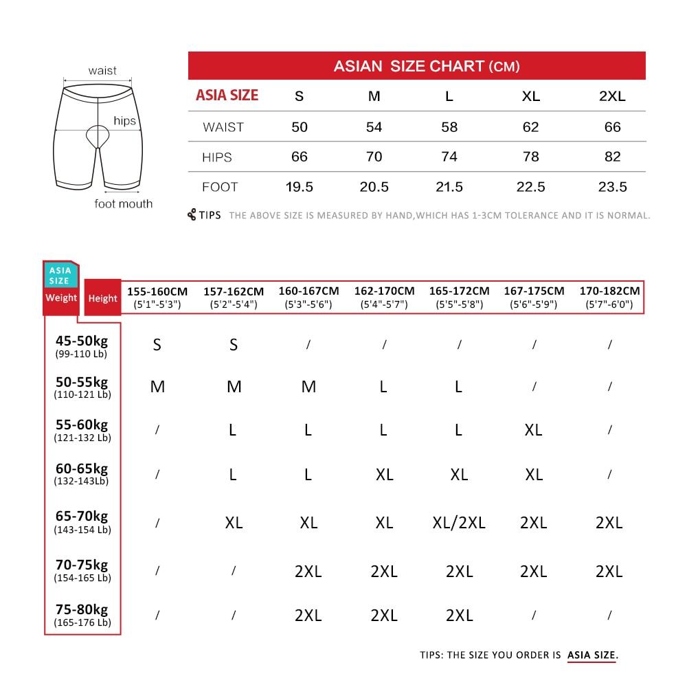 Купить с кэшбэком Santic Women's Cycling Shorts Shockproof Anti-Pilling MTB Bike Underwear with 4D Padding Breathable Mesh Pockets for Storge
