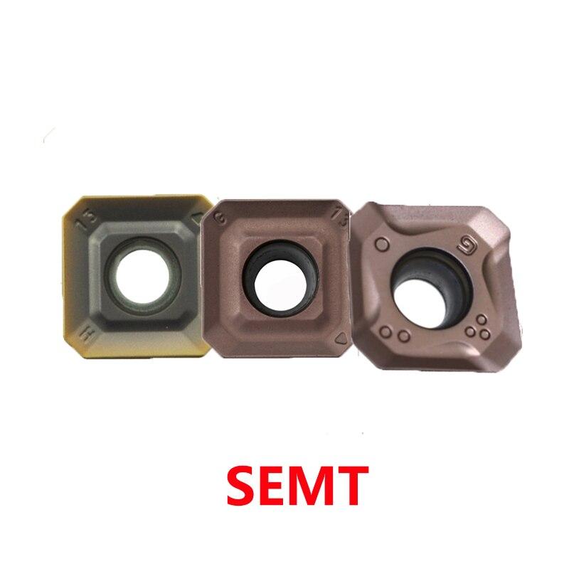 SEMT13T3 AGSN AGSR SEMT13T3 AGSN-G SEMT13T3 AGSR-G ACK200 ACK300 ACP200 ACZ330 ACP300 كربيد مخرطة القاطع تحول أدوات
