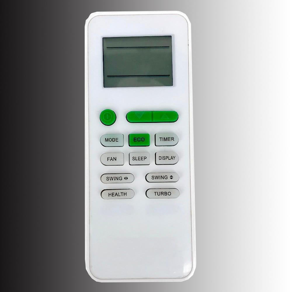 Original GYKQ-52 AC Remote Control Fit For TCL Air Conditioner Remote Control A/C  Fernbedienung недорого