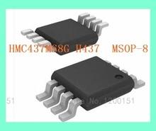 HMC437MS8G H437/MSOP-8