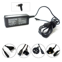 19V 2.1A 40W Laptop AC Adapter Battery Charger Power Supply Cord For Asus Eee PC 1001P 1005H 1005HE