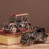 alloy car models living room porch decorations tv cabinets and wine cabinet decorations home furnishings