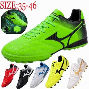 Football shoes new low-cut long nails broken nails youth outdoor sports casual shoes running shoes football games special shoes