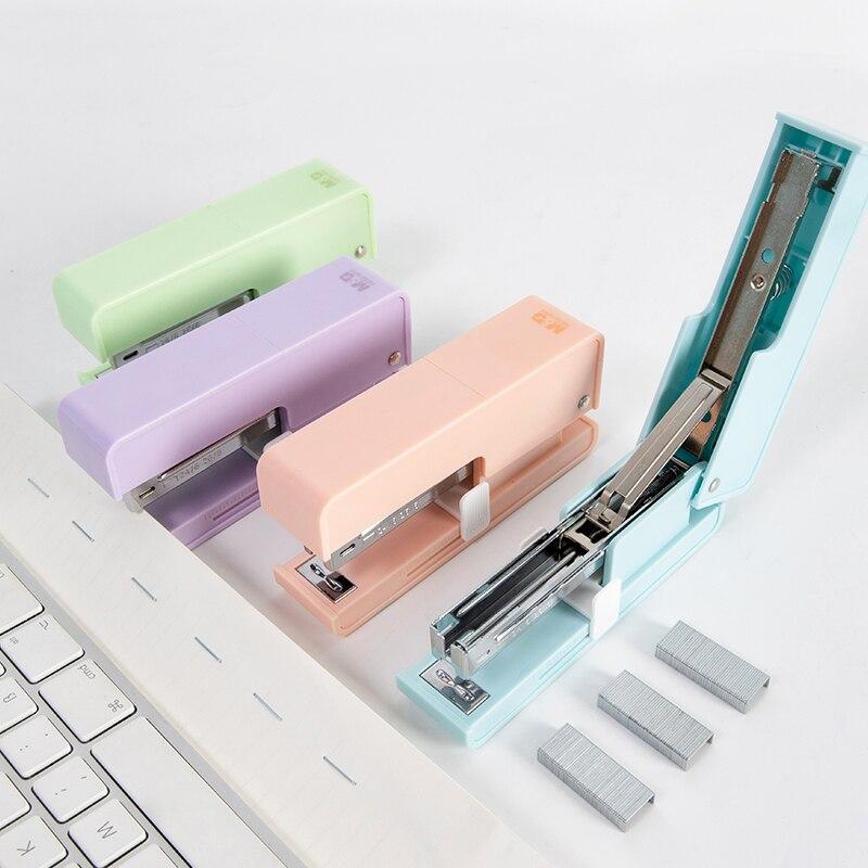 color-caramelo-grapadora-con-1000-uds-24-6-grapas-de-metal-de-acero-facil-vinculante-herramientas-oficina-binder-la-escuela-a6639