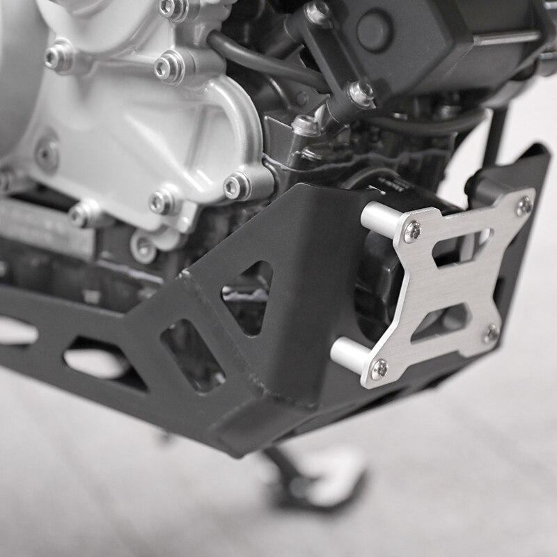 MTKRACING для BMW G310 GS G310 R G310R/GS 2017 2018 аксессуары для мотоциклов Защитная крышка для шасси двигателя