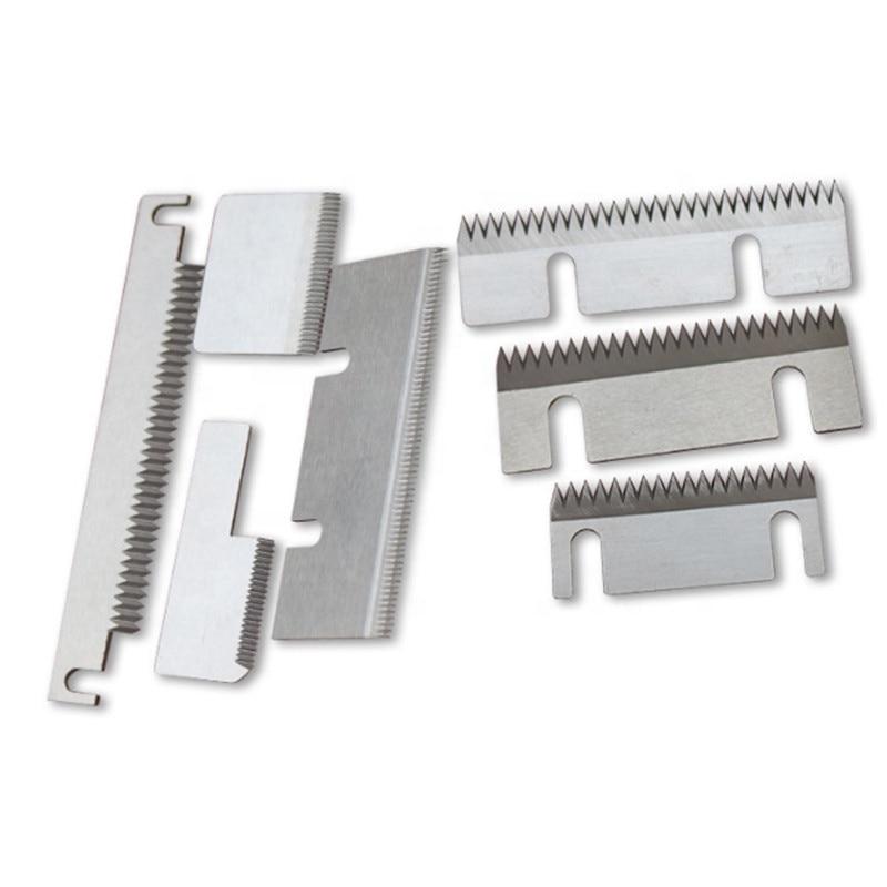 tungsten steel plastic bags cutter blade knife enlarge