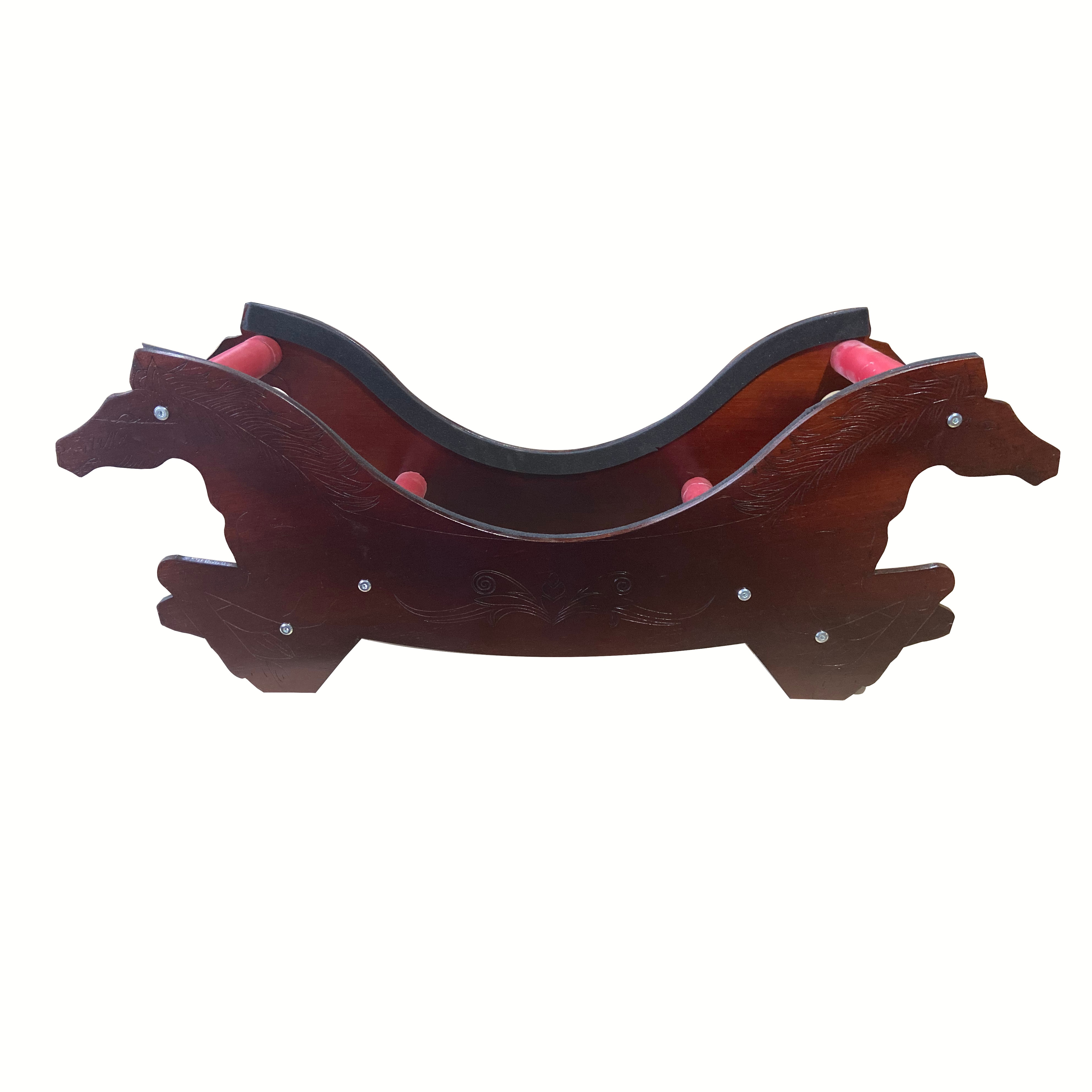 Artist Stand Holder Double Bass Stand Holder Solid Wood Accessories Horse Holder Cello Stand Holder enlarge