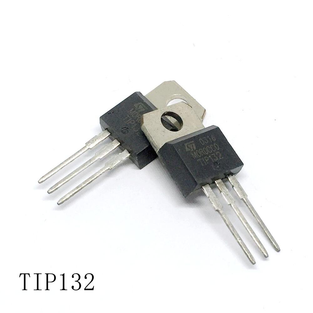 Darlington transistor TIP132 TIP110 2SB882 2SD1275A 2SB1228 2SD1192 2SD833 2SB1226 TO-220  20pcs/lots new in stock