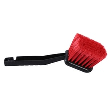 Auto Detailing Brush Special PP Silk Brush Cleaner And More Thorough Car Cleaning Tool Accessorie