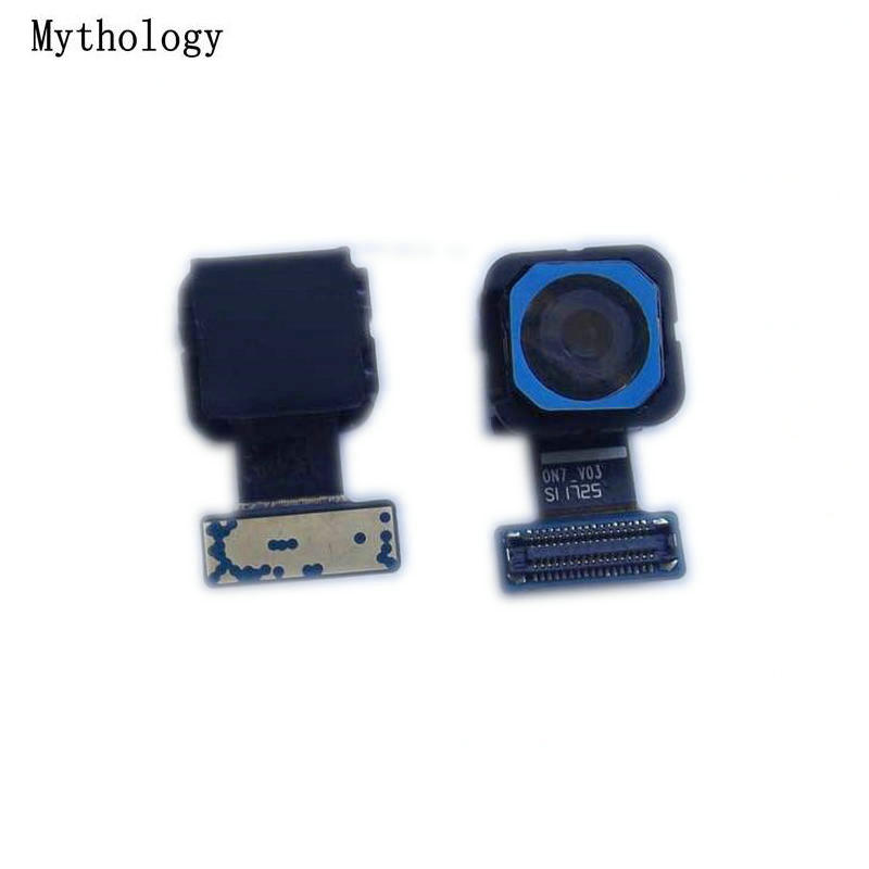 For Blackview A80 Pro Back Camera 6.49' Waterdrop Mobile Phone Original Rear Cameras Repair Parts My