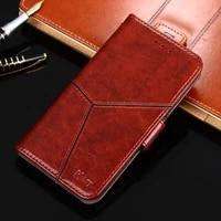 business leather magnetic flip phone case on for sony z6 z5 xzs xz4 xz3 xz2 xz1 xz premium compact plus wallet cover fundas
