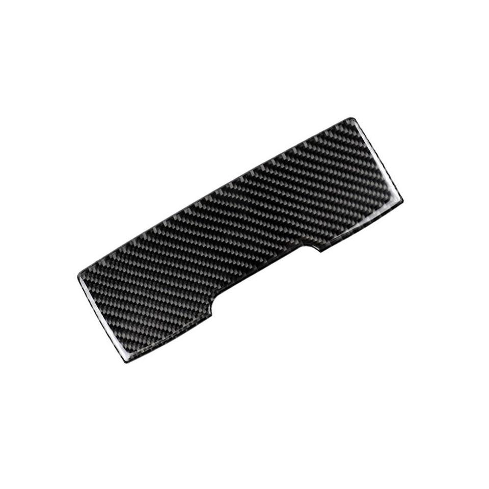 Pegatina De Fibra De Carbono Interior De Coche Cubierta De Panel De Luz De Lectura Para Mercedes Clase C C180 C200 W205 Glc Pegatinas De Diseño Para Coche 803 Aliexpress