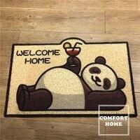 entrance hallway welcome doormat rectangle printed non slip floor rugs front door mat outdoor carpet bedroom kitchen floor mat