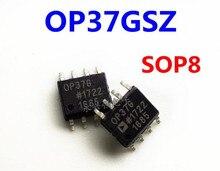 New original    10PCS/lot IC OP37GSZ OP37GS OP37Z SOP-8