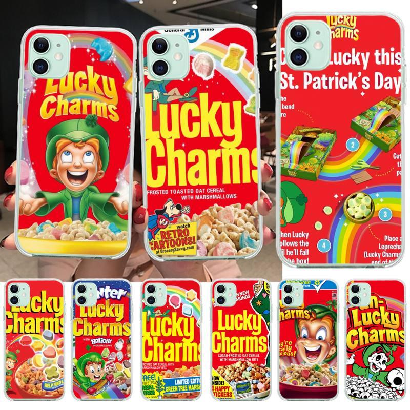 NBDRUICAI Kraft porte-bonheur guimauves Bling mignon étui de téléphone pour iPhone 11 pro XS MAX 8 7 6 6S Plus X 5S SE XR couverture