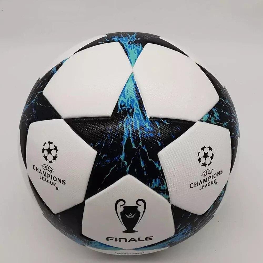 Стандартные высококачественные футбольные мячи, футбольная лига, полиуретановый мяч, качественный спортивный новейший футбольный мяч, мяч...
