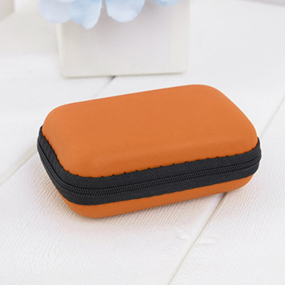 15 Slot Essential Oil Bottle Holder Case for 1-3ml Aromatherapy Rollers Storage Bag PU Leather Container Carrying Organizer