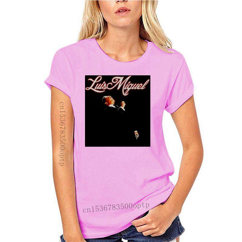 Camiseta Con micrófono para mujer, prenda de vestir, Con cuello redondo, oficial,...