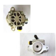 FOR 1PCS TOYOTA HDJ100 POWER STEERING PUMP 1HD-T LANDCRUISER TURBO DI 44310-60410 44000-10010 44310-60420 44310-60320 4431060320