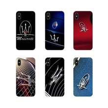 Accessories Phone Cases Covers For Apple iPhone X XR XS 11Pro MAX 4S 5S 5C SE 6S 7 8 Plus ipod touch