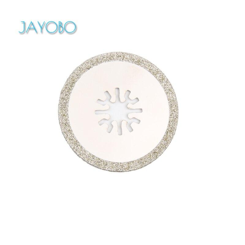JAYOBO63MM Accesorios universales Círculo accesorios multifunción para máquina de recorte hoja de...