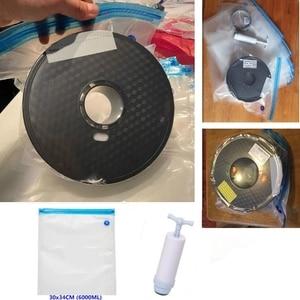 3D Print PLA ABS TPU PETG Filament Vacuum Bag Filament Dryer Keep Dry To Avoid Consumable Moisture for 3D Printer Parts