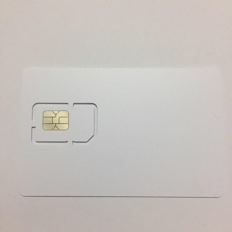 OYEITIMES MCR3516 SIM Card Reader+5PCS 2FF/3FF/4FF Programmable SIM Card Blank LTE WCDMA GSM USIM 4G Cards + 4.2.1 Ver. Software enlarge