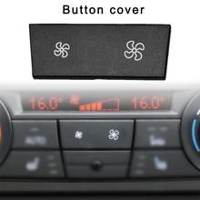 Botón de volumen de aire para BMW E90 E84 F25 X1 X3/E84 A/C calentador de aire acondicionado el botón de Control