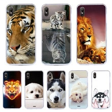 For BQ-5518G Jeans Case Luxury TPU Silicone Cases for BQ-5518G Jeans Phone Back Cover for BQ 5518G J