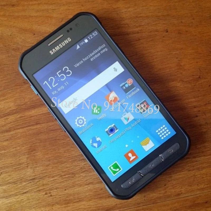 سامسونج غالاكسي Xcover 3 G388F GSM مقفلة الهاتف 4.5