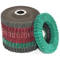 Шлифовальный диск hiqостанция, 5 дюймов, 125x22 мм
