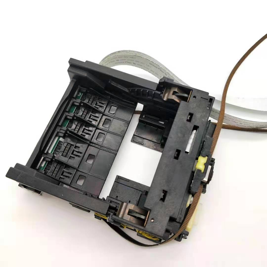 Printher carriage assembly For canon Pixma MG 5530 5520 5680 5630 MG 5480 5420 5430 5580