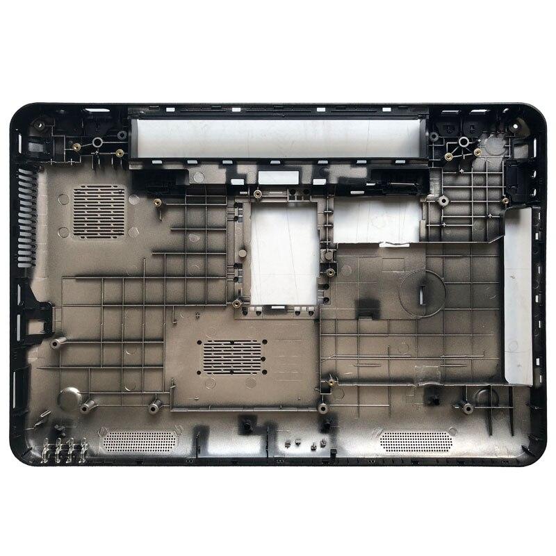 Нижняя крышка корпуса ноутбука для DELL Inspiron 15R N5110 M5110 PN 005t5 без спикера/с динамиком 39D-00ZD-A00