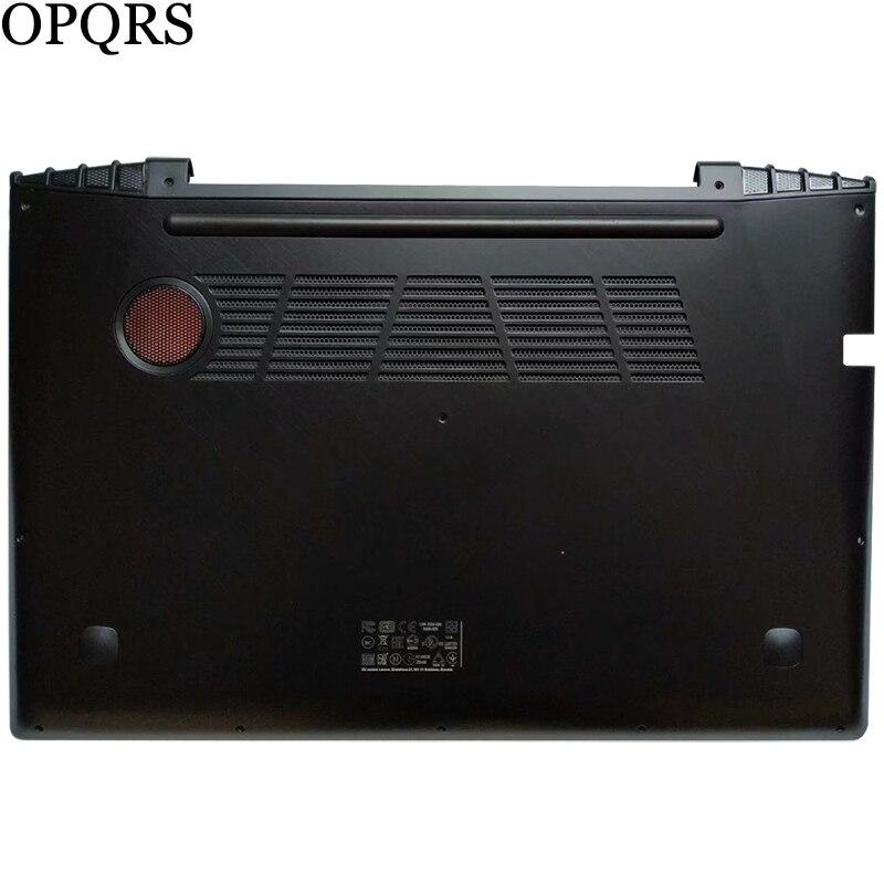 جديد أسفل حالة لينوفو Y50-70 Y50 Y50-70A Y50-70AM Y50-70AS Y50-80 Y50P-70 Y50P-80 Laptop القعر Base حالة غطاء