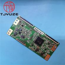 T-CON mantık kurulu kart kaynağı HV490QUB-N8A BB 49UHD GOA USIT TCON 20160403 LT-49HW97W PHILIPS 49PUS7803/12 CN49DC720 49G5U