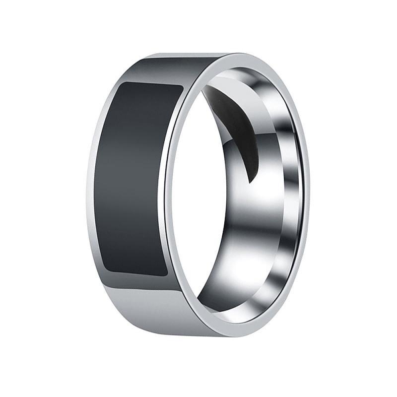NFC anneau Intelligent multifonctionnel étanche Intelligent usure doigt numérique anneau bijoux