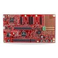 DM330028 تطوير لوحات ومجموعات-PIC/DSPIC dsPIC33CH مجلس تطوير الفضول
