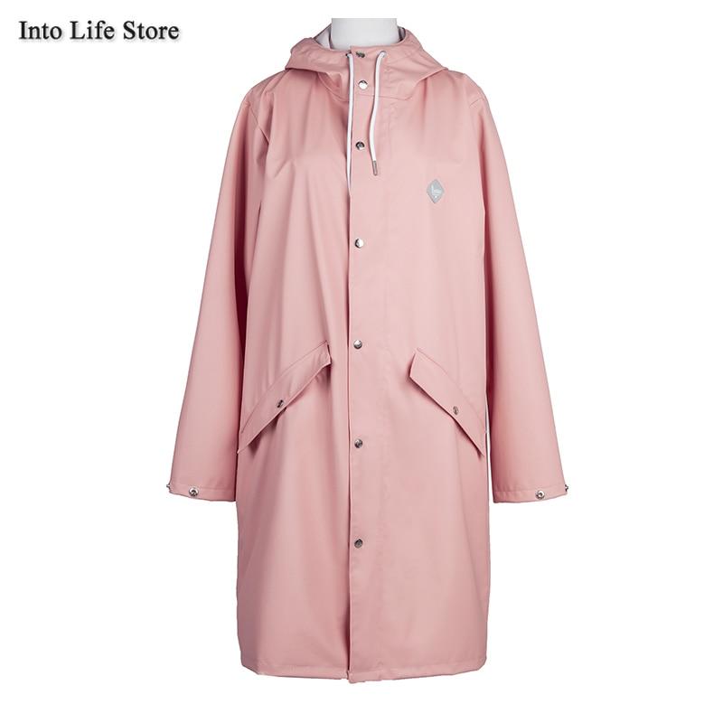 Long Raincoat Women Waterproof Poncho Rain Coat Women's Yellow Outdoor Camping Hiking Adult Rain Jacket Tourism Gift Ideas enlarge