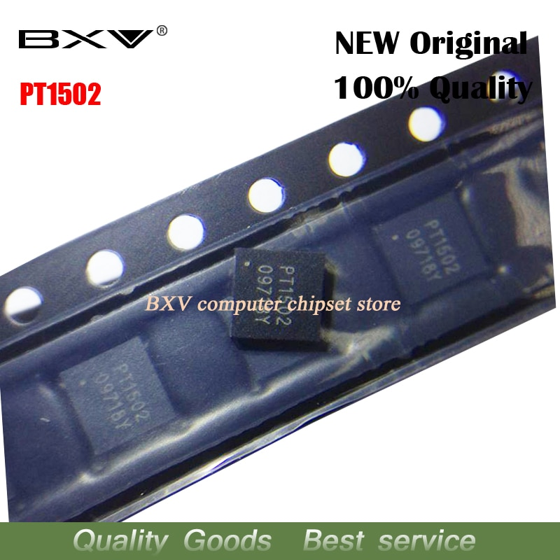 5 uds PT1502 1502 PT QFN-20 BXV