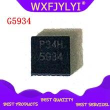 5 teile/los G5934 P2806 5934 laptop chip neue original QFN