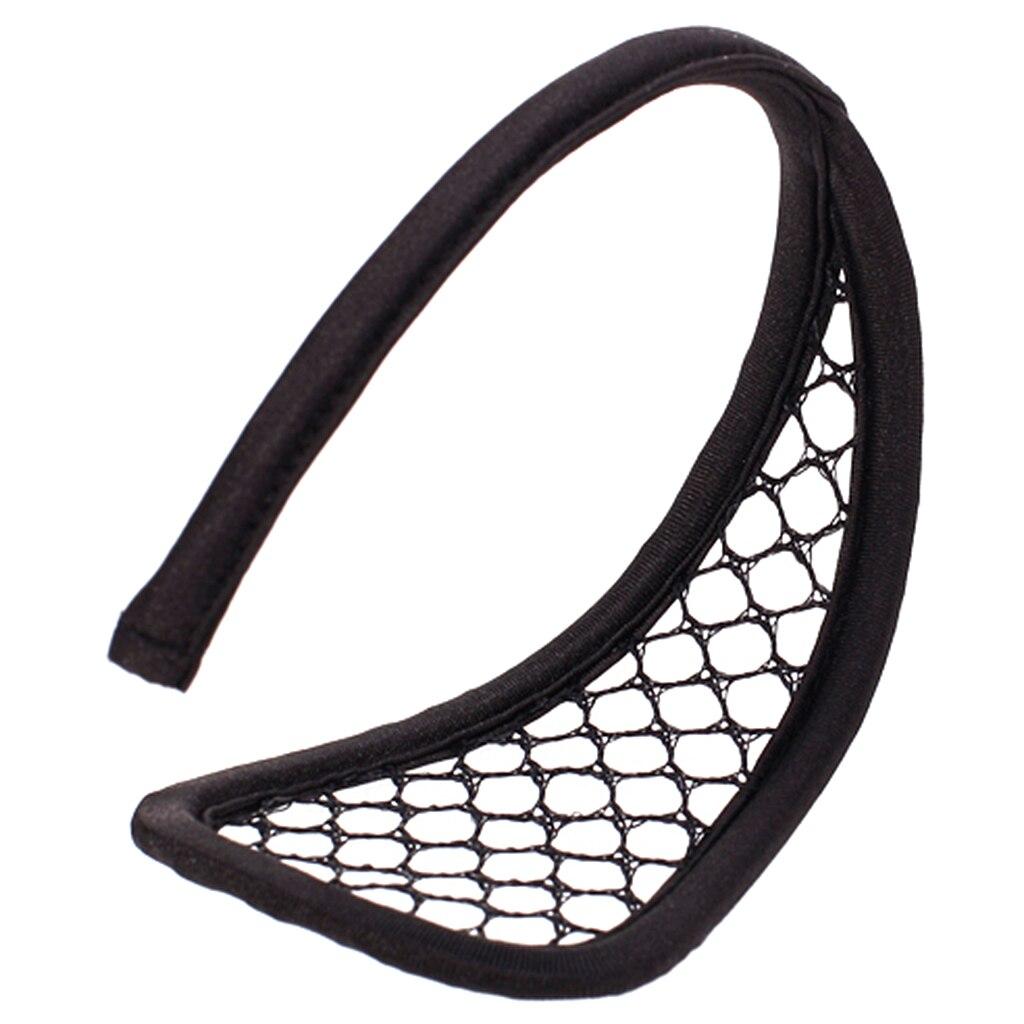 Womens Fishnet C-string Thong Briefs Underwear Panty Lingerie Black