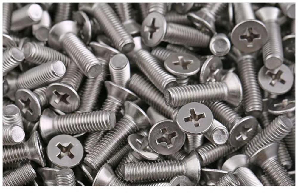 Factory Supply Stainless Steel 316 Hex Head Bolt with lock nut flat washer and lock washer enlarge