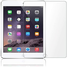 9H Tempered Glass For iPad Pro 9.7 inch 2.5D Full Cover Screen Protector For Apple iPad Pro 9.7 Glass