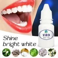 teeth whitening essence powder clean oral hygiene whiten teeth remove plaque stains fresh breath oral hygiene dental tool