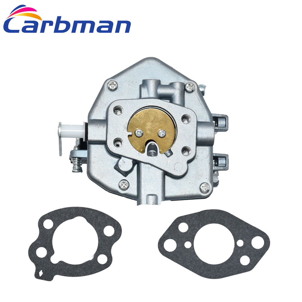 Carburetor for Briggs & Stratton 846109 843324  845906 844041 844988 844039 305442 305445 846082 16HP Engine Carb With Gaskets