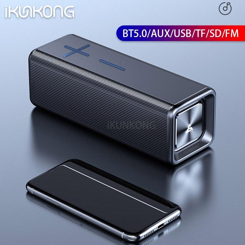 Altavoz Portátil con Bluetooth, barra de sonido con graves, Subwoofer, parlantes para...