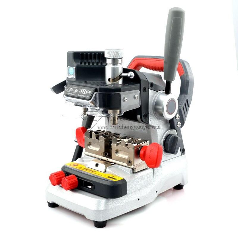 VVDI XP007 آلة مفتاح ، طحن مسطح ، طحن نهاية ، طحن خارجي وطحن داخلي ، آلة مفتاح يدوية ، آلة الكل في واحد